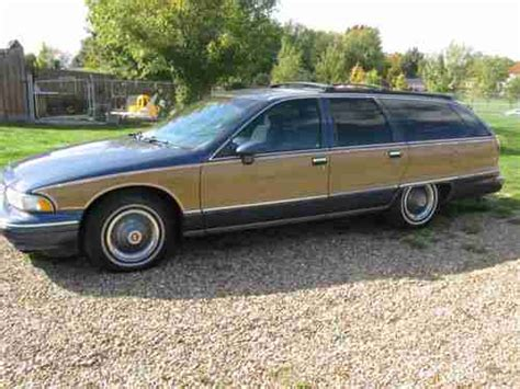 how to sell used cars 1994 chevrolet caprice free book repair manuals sell used 1994 chevrolet caprice estate woodie wagon lt 1 impala ss roadmaster in akron ohio