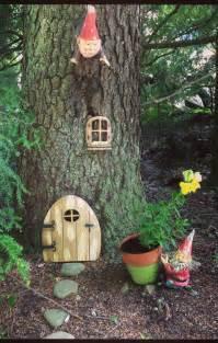 Gnome Garden Ideas Gnome Garden Yard And Landscape Ideas