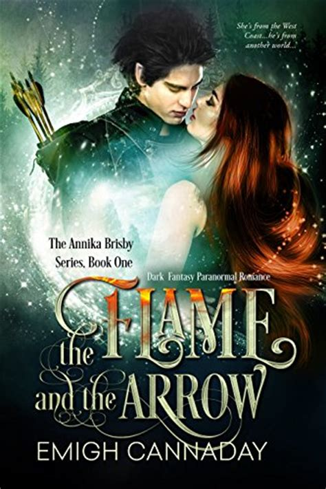 the and the arrow paranormal