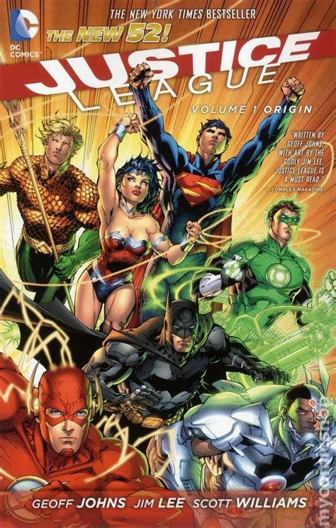 justice league the of the books justice league tpb 2012 2016 dc comics the new 52 comic