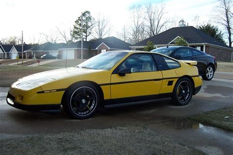 1987 pontiac fiero gt specs l98fiero 1987 pontiac fiero specs photos modification