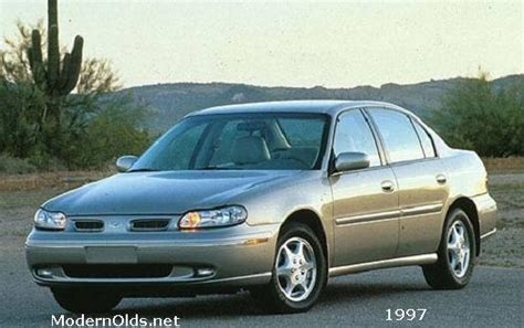 service manual how it works cars 1997 oldsmobile cutlass on board diagnostic system 1997