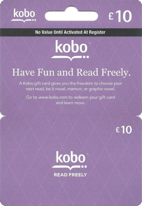 Citi Easy Deals Gift Cards - kobo gift cards gift ftempo