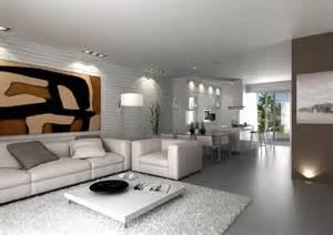 Interior Design Retro Modern Foto Proyecto Interiorismo 3d De Sal 243 N Moderno De Io