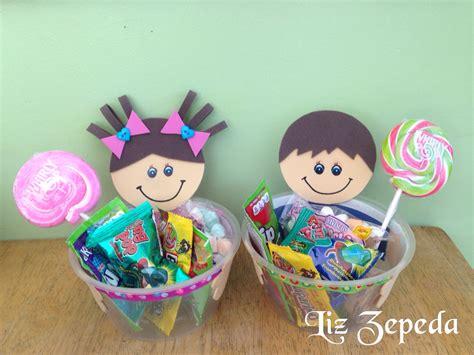 dulceros para el dia del nino dulceros d 237 a del ni 241 o manualidades practicas ni 241 os