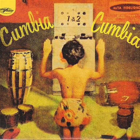 combia music various artists cumbia cumbia 1 2 the list