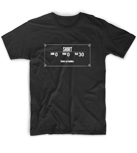 Rpg And Tech T Shirts by Rpg Shirt Covers Your T Shirts