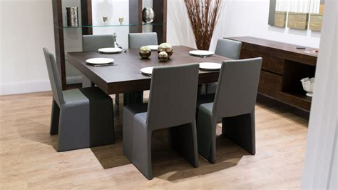 square dining room table for 8 square 8 seater glass dining table 8 seater square dark
