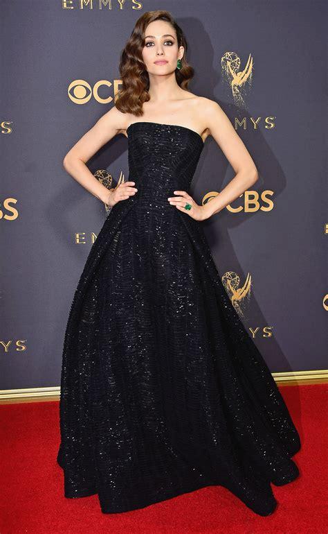 Dress Emmy emmys 2017 best dresses editors picks photos