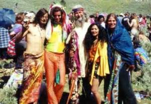 Go back gt gallery for gt 1960s hippie fashion for women