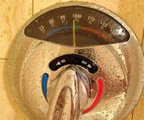 Bathtub Faucet Shower Water Temperature Gauge Shower Faucet This Took My Money