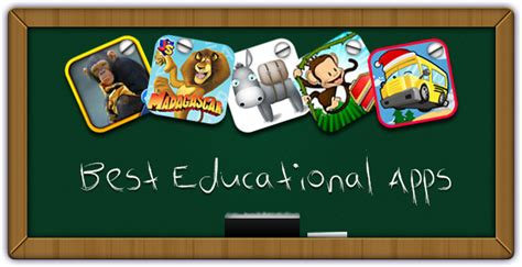 looking at learning apps in kid s educational apps the best of them right now the