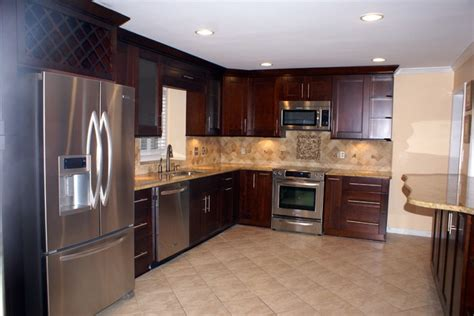 all kitchen makeover small kitchen makeover modern kitchen atlanta by
