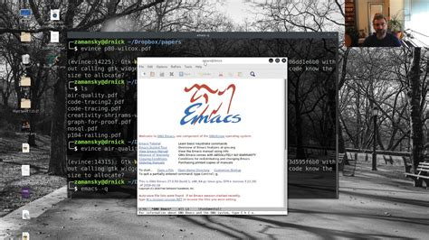 emacs workflow using emacs 44 an org mode and pdf tools workflow