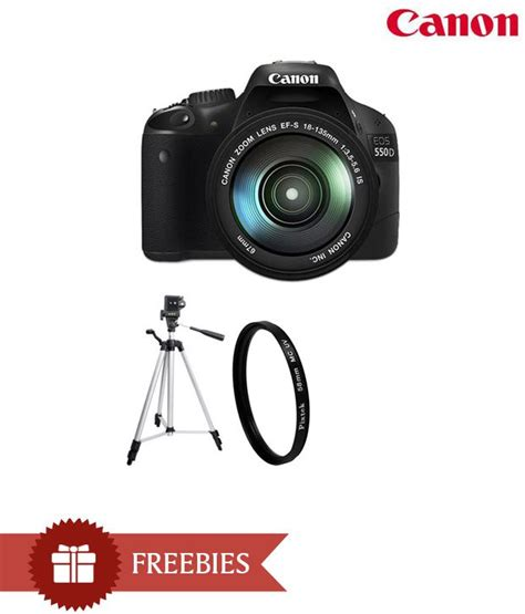 Canon 550d Lensa 18 135mm canon eos 550d with 18 135mm lens price in india buy