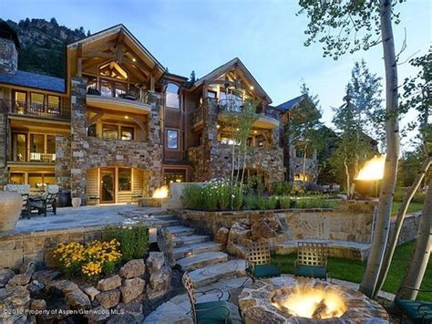 Luxury Homes For Sale In Aspen Colorado 1520 Tiehack Rd Aspen Co 81611 Realtor 174