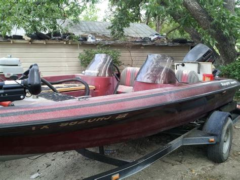 1995 ranger bass boat for sale - Used Ranger Bass Boats For Sale In Usa