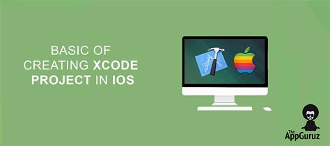doodle jump xcode template basic of creating xcode project in ios