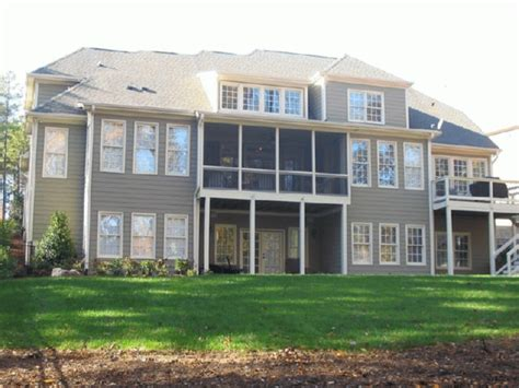 raleigh custom homes remaley construction co inc
