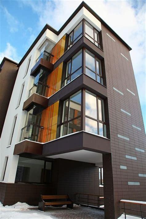 design an apartment nietypowe okna narożne