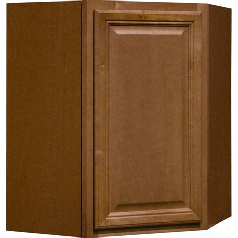 cambria kitchen cabinets hton bay cambria assembled 18x84x24 in pantry kitchen cabinet in harvest kp1884 chr the