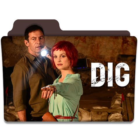 dig cancelled after one season by usa network no season 2 dig tv show bing images