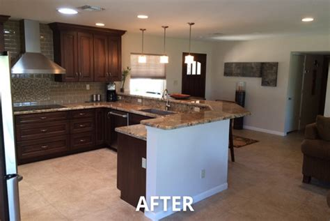 home remodeling before after cook remodeling