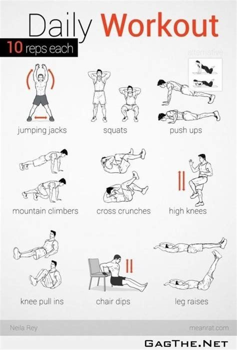 home workouts to gain sport fatare
