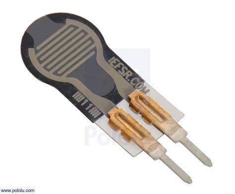 sensing resistor price pololu sensing resistor 0 25 diameter circle