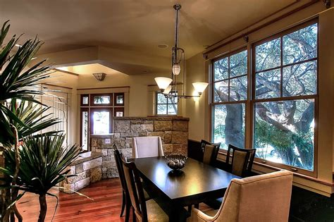 craftsman dining room design ideas remodels photos with casual craftsman dining room remodel with formal nuance