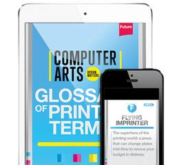design expert guide the expert guide to print terms creative bloq