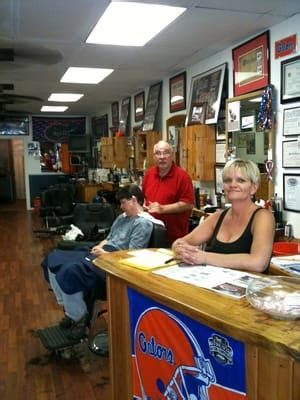 barber downtown ta downtown barber shop gainesville fl usa yelp