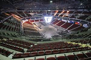 American Airlines Arena Floor Plan texters llamados break new ground at moa spin ph