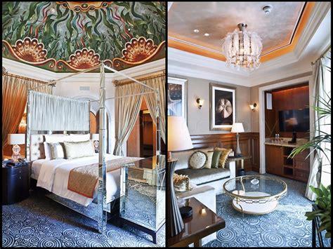 bridge suite atlantis here are the best presidential suites from dubai