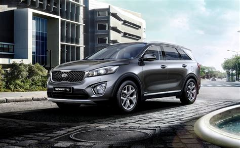 kia suv price 2016 kia sorento suv dashboard warning lights cnynewcars