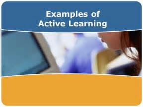 Active Learning Research Papers by Active Learning Martha Wicker Director Ppt