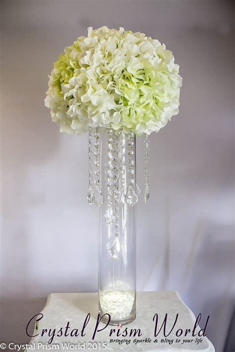 Tags Centerpiece Wedding Crystals How To Make Cheap Wedding Centerpieces