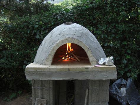 steinofen bauen pizzaofen steinofen bauen seite 2 grillforum und bbq