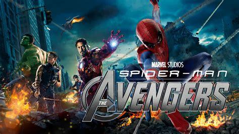 film marvel video un paio di suggerimenti per l uso di spider man nel marvel