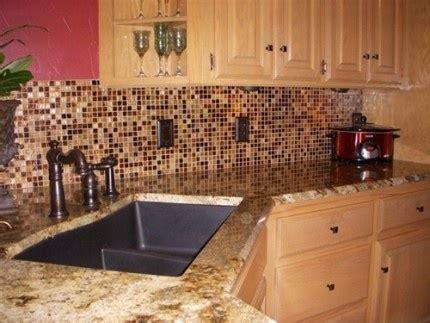 Ideas For Kitchen Backsplashes Sample Coffee Bean Tile For Kitchen Backsplash Pinterest