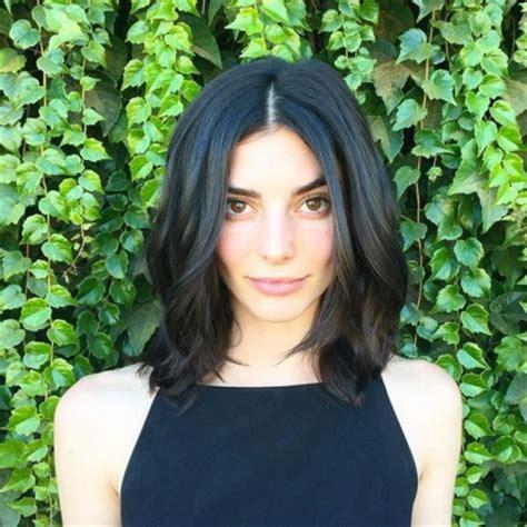 medium length haircuts for thick black hair 20 most beneficial haircuts for thick hair of medium length