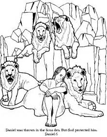 daniel in the s den coloring page daniel the lions den coloring page az coloring pages