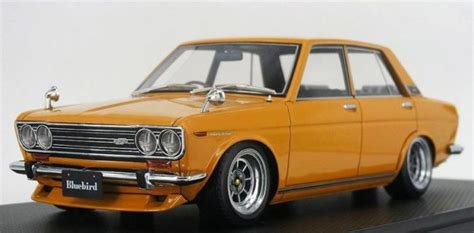 nissan bluebird new model ignition model new datsun bluebird sss diecastsociety com