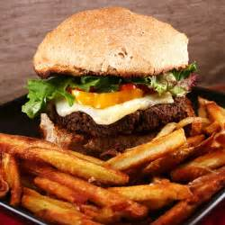 Burgers In Pictures Delicious Burger Pics