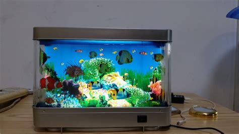 Aquarium Gel Ternak Semut Illuminated moving fish decorative led lights for adults buy led light decorative
