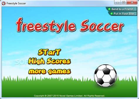 best soccer freestyler in the world freestyle soccer