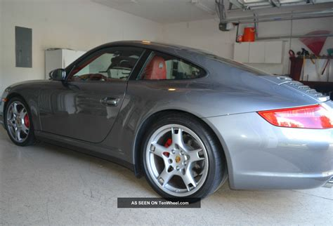 porsche carrera 2008 2008 porsche 911 carrera 4s