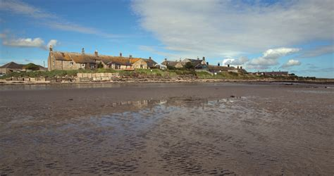 Northumbria Coast And Country Cottages by Boulmer Northumbria Coast Country Cottages Ltd