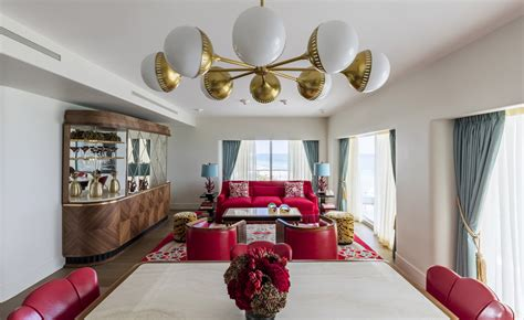hotel  making waves  miamis faena district