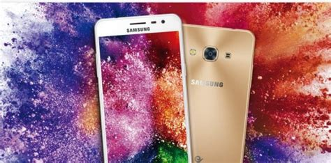 Harga Samsung J3 Pro N Spesifikasi samsung galaxy j3 pro hadir dengan spesifikasi rendah dan